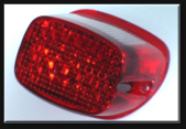 BAL-1 Tail Light